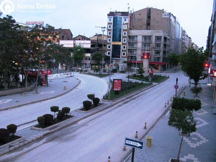 Elazığ Gazi Caddesi'nde kentsel dönüşüm başlıyor