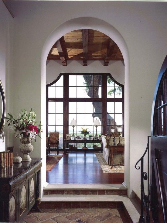 1000 images about spanish colonial decor on pinterest for Colonial window designs