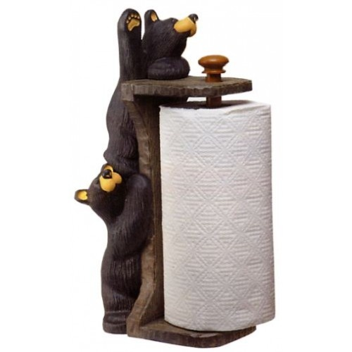 Brand New* Relaxed Bear Outlet Cover Kolorful Kitchen U0026 Home Decor