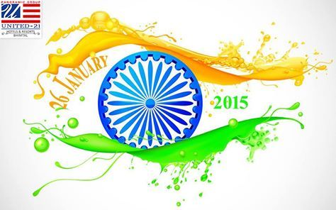 Let us remember the golden heritage of our country and feel proud to be a part of #India. HAPPY REPUBLIC DAY