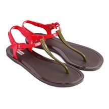 HUNTER UK - Original T Sandal http://www.hunter-boot.com/rubber-shoes/women