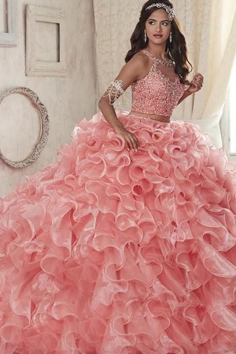166 best Girls 15 Year Quinceanera Party Dress images on Pinterest ...
