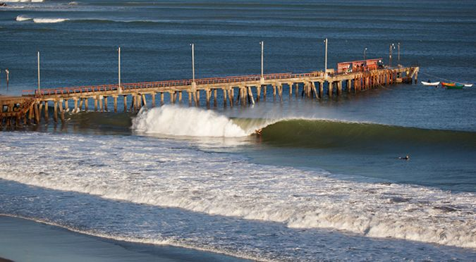 Double Barrel – Saving Peru's waves