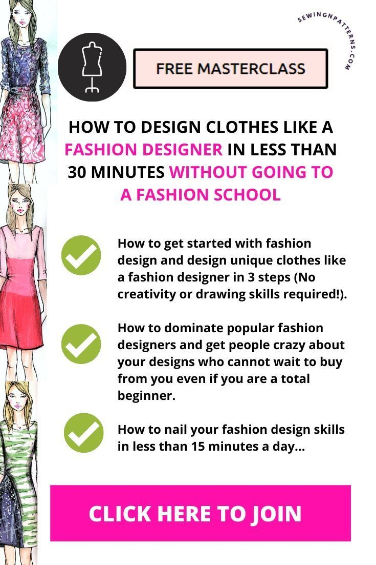 Fashion Design Masterclass Sewingnpatterns Fashion Illustrations Techniques Career In Fashion Designing Fashion Business Plan