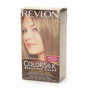 Revlon Colorsilk 60 Dark Ash Blonde Beige Blonde Ash
