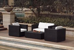 Penelope Outdoor Sofa Set