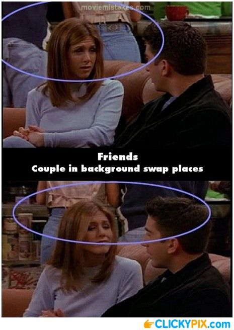 18 TV and Movie Mistakes