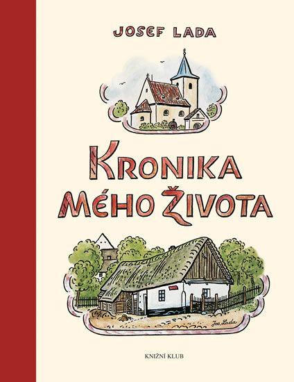 Kniha Kronika mého života | bux.cz Krásné a vtipné počteníčko :-))