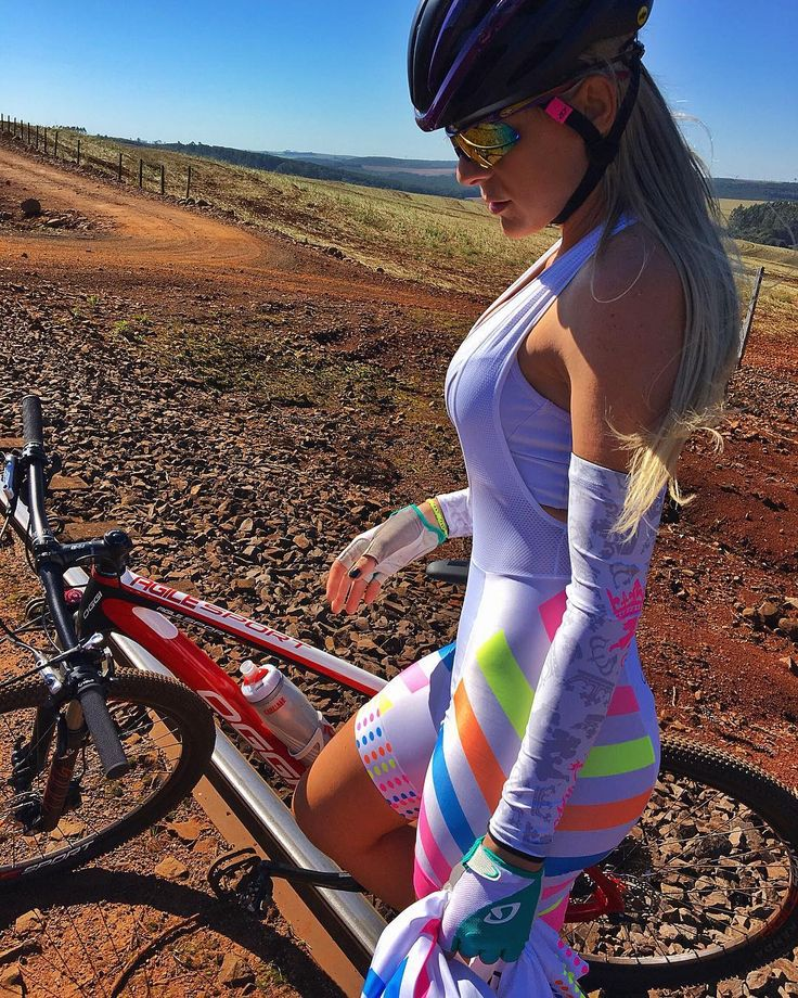Love this Bike outfit
