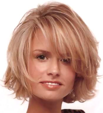Mature   Mature Hairstyles   Mature Hair Pictures 2012   Best Mature Hairstyles