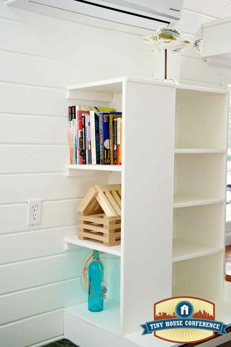 Creative Storage Ideas For Small Homes Part - 24: Storage At The Tinyhouseconference.com. Tiny House StorageBothyStorage  OrganizationOrganizingCreative StorageFun IdeasTiny ...