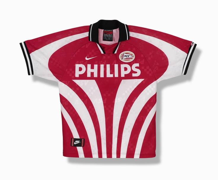 PSV Eindhoven jersey - mid 90's