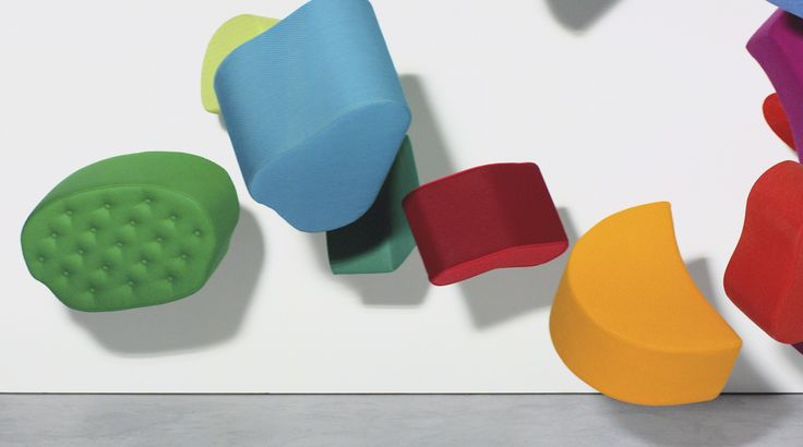 Throwing Shapes With Kvadrat