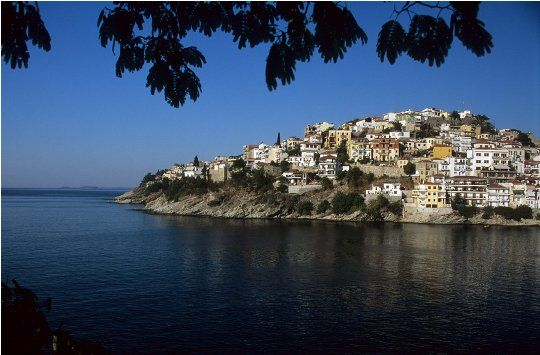 #discover #kavala #historical #Macedonia in northern #Greece #VisitGreece #Travel #macedonianplaces #RealMacedonia
