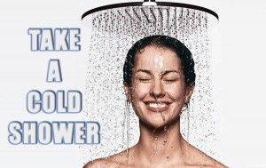 The Secret Powers of Cold Showers - NutriClub