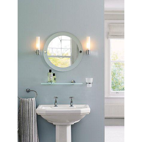 ASTRO Bari Bathroom Wall Light Traditional, Traditional bathroom and Bari