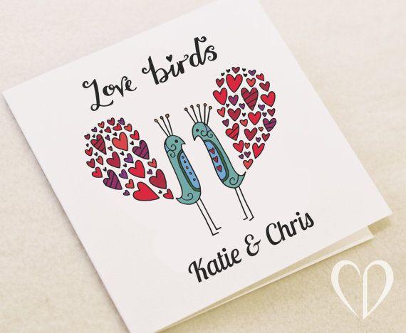 Love you more than chocolate card anniversary card birthday card