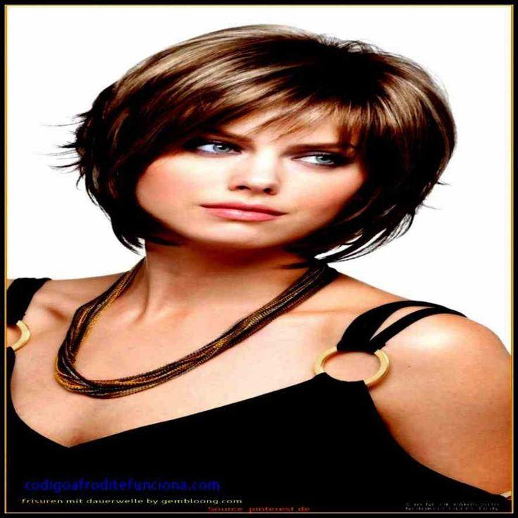 Einmalig Von Frisur 2019 Halb Lang Wunderbare Frisuren Mittellang … –  – #Kurzhaarfrisuren