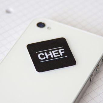 #design3000 Praktisches Reinigungstuch für Tablet und Smartphone. #chef #boss #office
