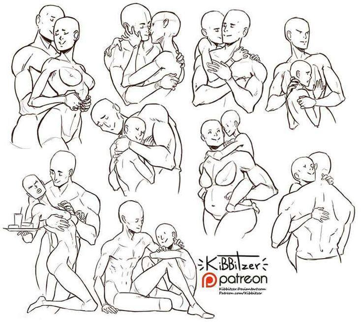 Image result for hugging reference