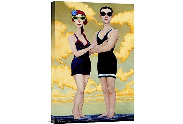 Tide Pool Fashion on OneKingsLane.com