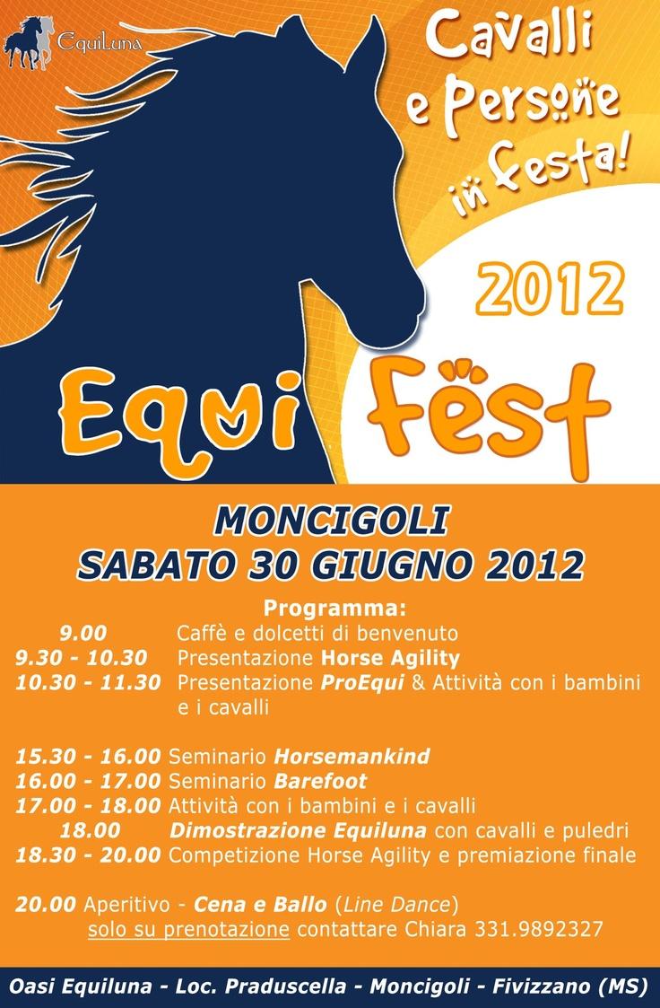 Equi Fest June 2012