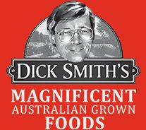 100% Australian Owned: Dick Smith Foods