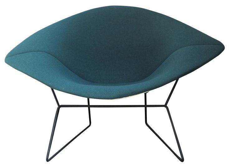 Quot Diamond Quot Armchair By Harry Bertoia From The 70s