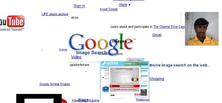 15 Cool Google I'm Feeling Lucky And Other Hidden Tricks – Google Gravity, Sphere, Pacman, Heart, Rainbow and More!
