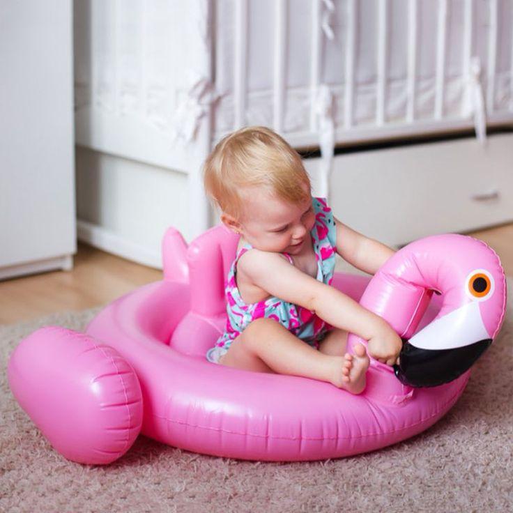 Die besten 25+ Flamingo luftmatratze Ideen auf Pinterest große - aufblasbare mobel natur