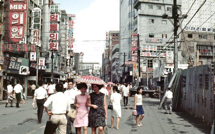 Seoul 서울 1968-08-07 – 68D08-0723 | by Pal Meir, Flickr