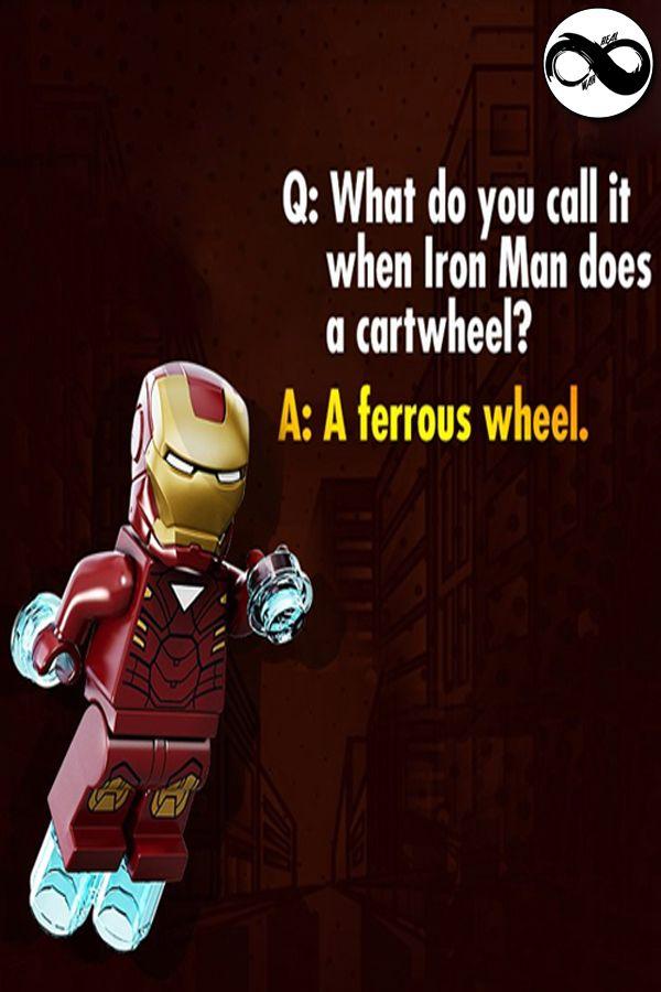 Ironman Jokes Batman Jokes Jokes Iron Man