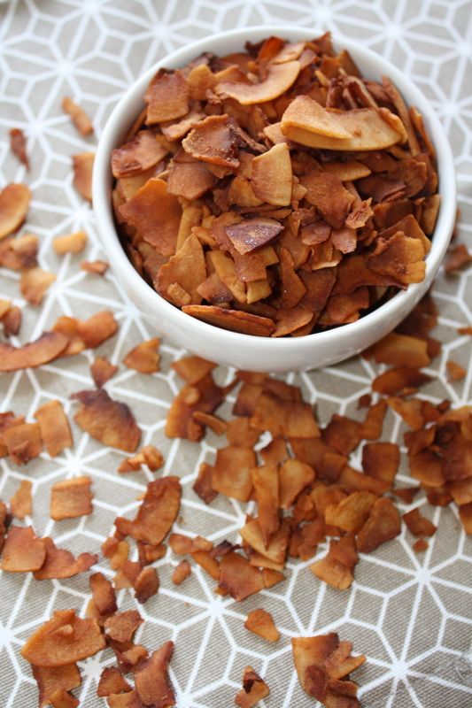 coconut bacon - be makin this tomorrow
