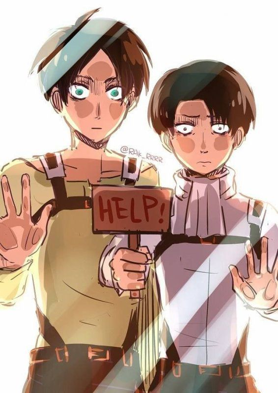 Ereri Images Anime Lock Screen Anime Attack On Titan