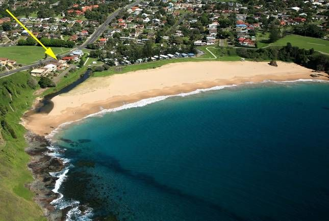 BEACH HAVEN | Kiama, NSW | Accommodation