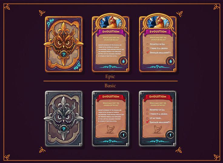 card design game - Google 검색