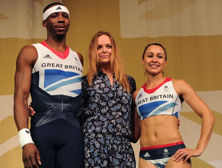 Is Stella McCartney Set To Design Team GB Olympic Kits For Rio 2016?