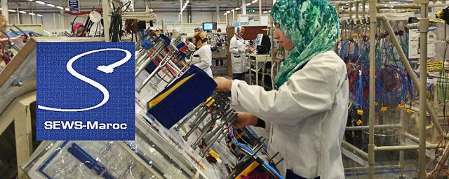 Sews Mfz Recrute 50 Operatrices Coupe Assemblage Sur Kenitra Aptitude Qualifications Reference