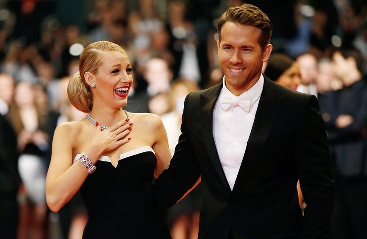 Why Blake and Ryan will be the best parents!
