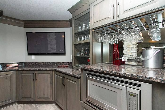 Kitchen Cabinets Starmark Cabinetry Hanover Door In
