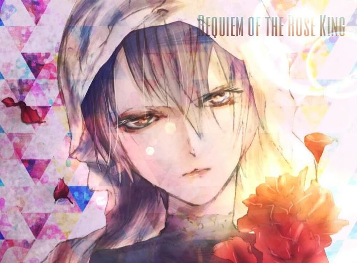 The Requiem of the Rose King
