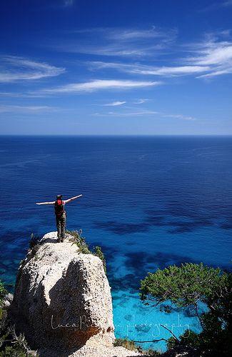 Island of Sardinia, Italy