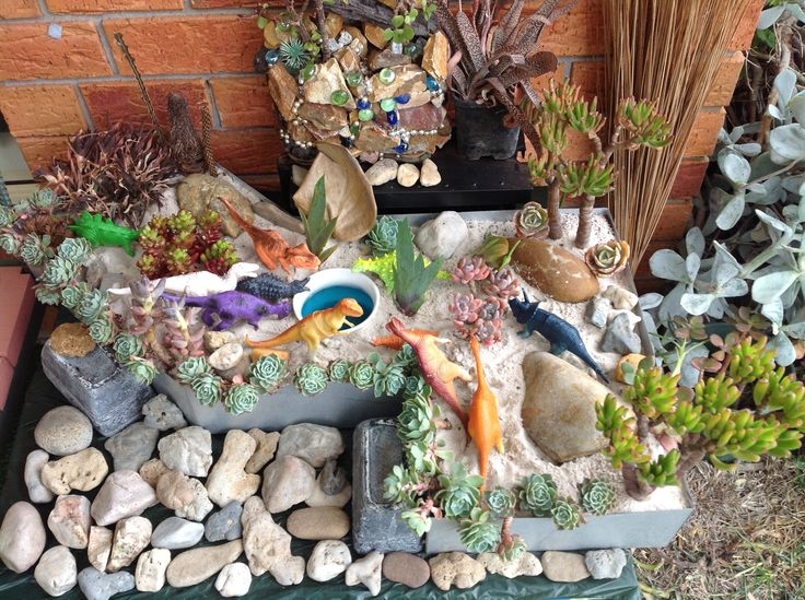 Using natural resources to create inviting play spaces in Family Day Care.