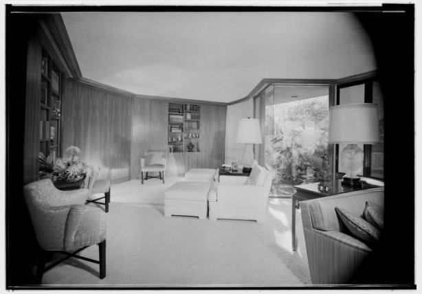28 Best Images About Mid Century Modern Cannell Chaffin Interior Designers Los Angeles On