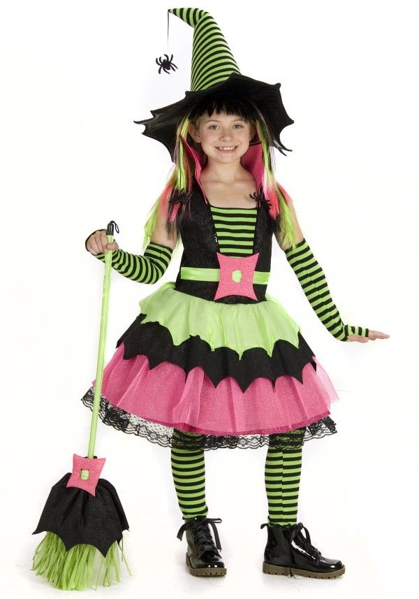 sweet witch uniform halloween costumes toddler collection