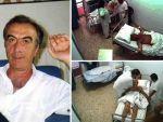 filmati inquietante mostra insegnante malato di mente legata al letto d'ospedale per 87 ore e lasciato morire