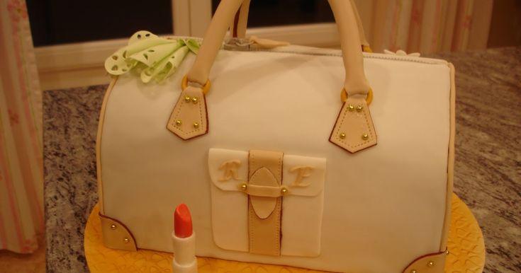 Für eine liebe Kollegin und Freundin möchteich zur Genesung diese Handtasche mitbringen. Ursprünglich sollte es eine originalgetreue Handt...