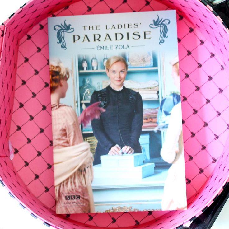 """18 curtidas, 2 comentários - Steh Barbosa (@steh_b) no Instagram: """"The Ladies' Paradise - Émile Zola em inglês #livroseminglês #ladiesparadise #livrosimportados…"""""""