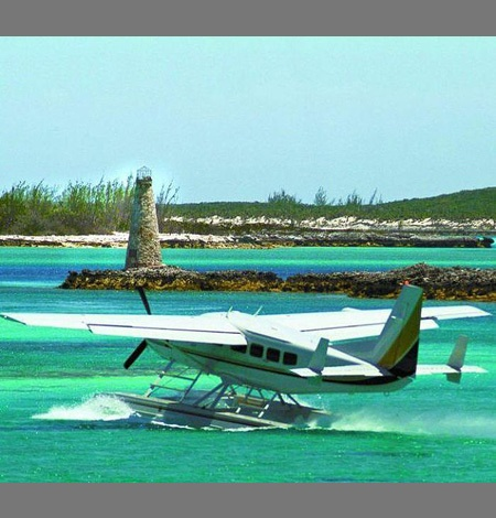 private plane? yes plz Need a quote for insurance on your plane contact us.  http://www.407isurance.com