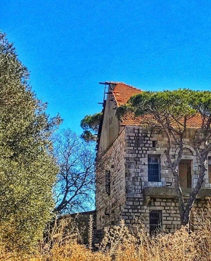 مرجعيون جنوب لبنان House Styles Old Houses Mansions